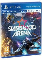 StarBlood Arena na PS4 VR za 34,90zł z darmową wysyłką na muve :)