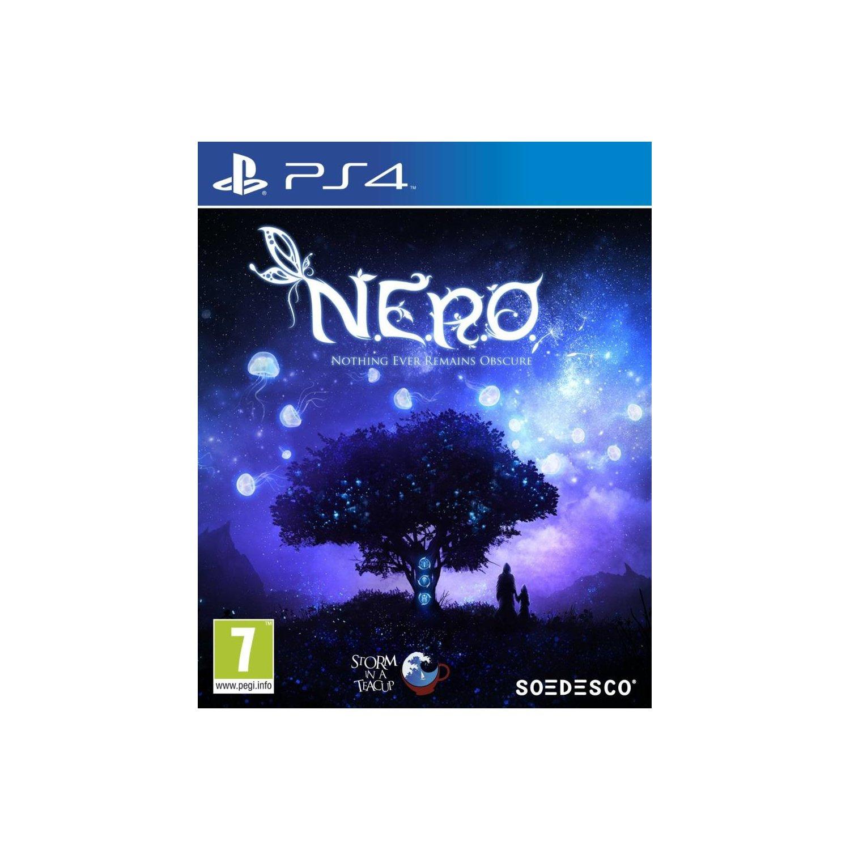 Gra PS4 N.E.R.O: A Journey Through the Myst z Media Markt