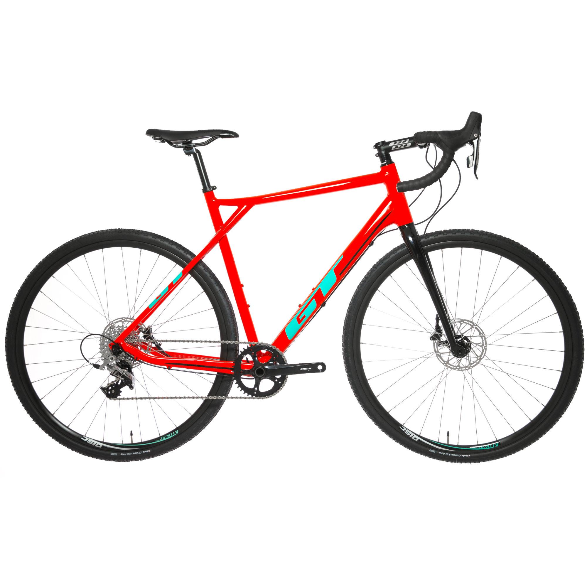 Rower cyclocross GT Grade AL CX @ Wiggle 4700 PLN rozmiary 56 i 58