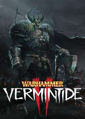 Warhammer Vermintide 2 z cdkeys