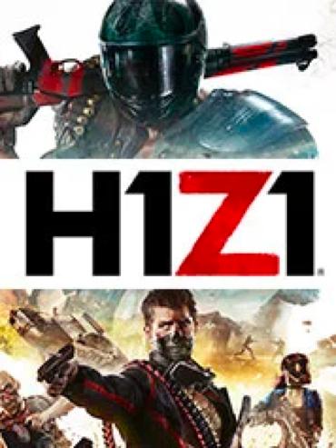 H1Z1 King of the Kill PC steam key