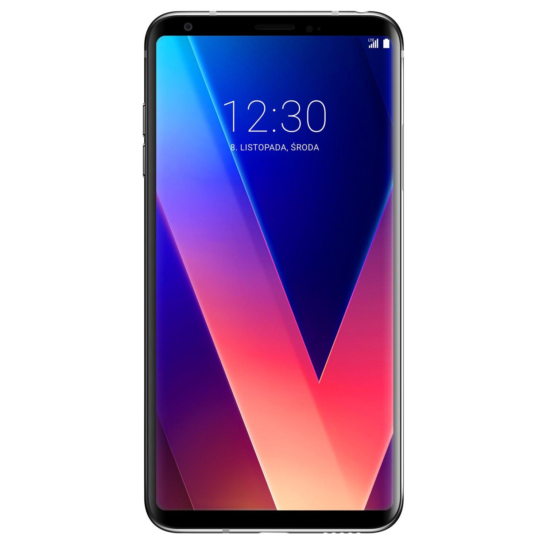 Promocja na LG V30 w Media Markt za 2599, z możliwością obniżki do 2099