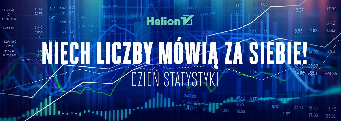 -30/50% Dzień Polskiej Statystyki @ Helion