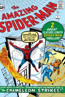 Darmowe komiksy (Avengers, Hulk, Black Panther...) @ Marvel