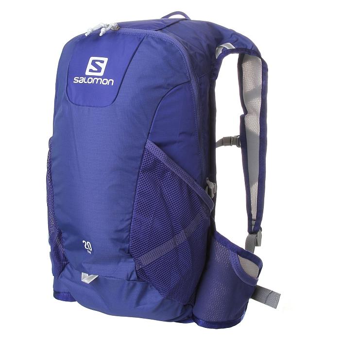 Plecak Salomon TRAIL 20 L - nie tylko dla biegaczy i cyklistów