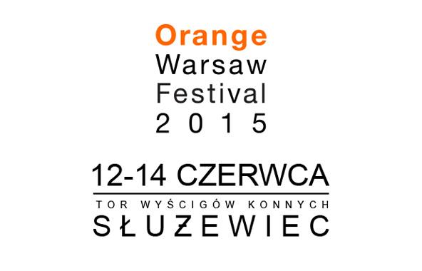Karnety jednodniowe na Orange Warsaw Fesival nawet za 93,50zł (Muse, Papa Roach, Bastille, Chemical Brothers i inni!) @ Orange