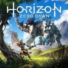 Horizon Zero Dawn na PS4