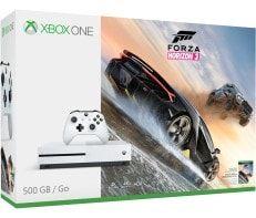 Przeceny na Xbox one s w Microsoft