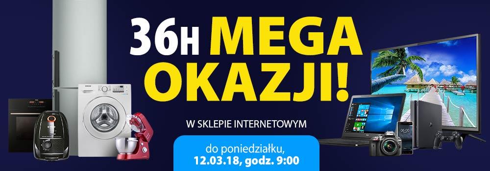 Kod Rabatowy. 36h Mega Okazji W Mediaexpert Start Dzisiaj O 21.