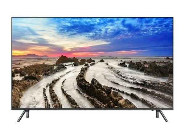 TV SAMSUNG UE55MU7052 i nc+ na karte 12M