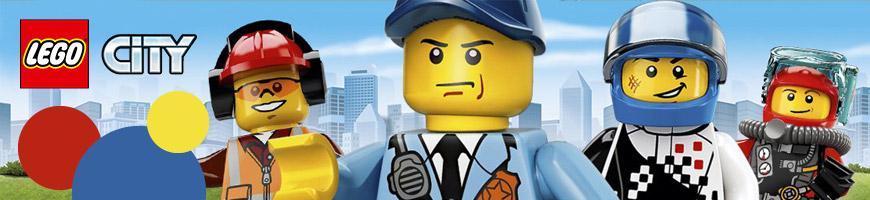 LEGO drugi zestaw za 50%