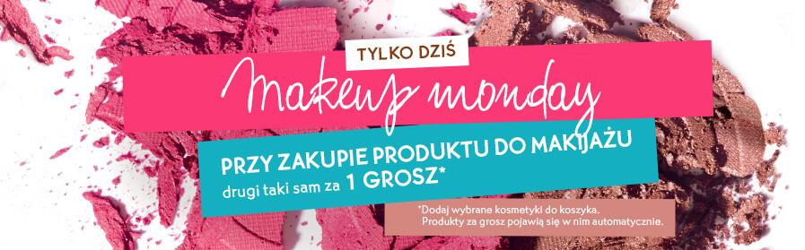 Yves Rocher: 1+1 na produkty do makijażu