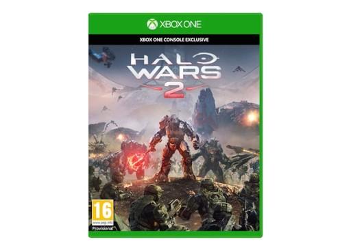 Halo Wars 2 na XBOX ONE za 39zł