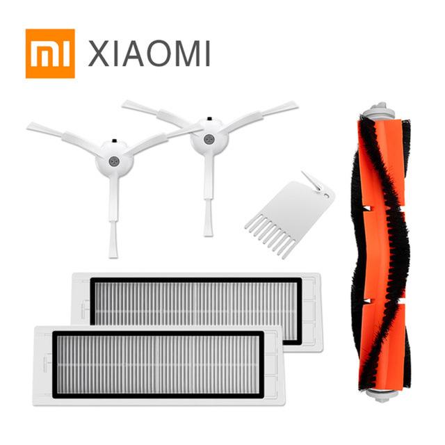 $19.50 Xiaomi vacuum części zamienne filtry szczotki
