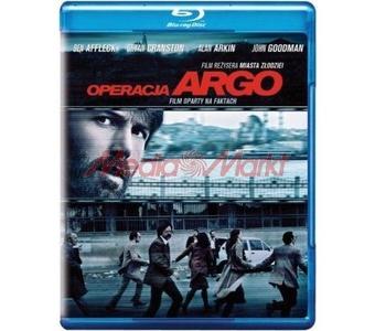 Operacja Argo (Blu-Ray) za 29,99zł (możliwe 17,96zł!) @ Media Markt