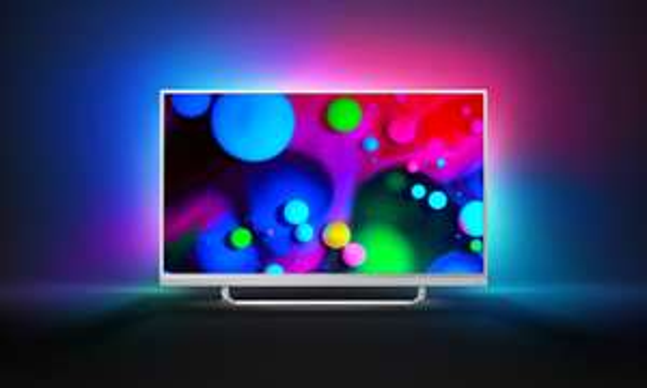 Telewizor Philips 55PUS6482