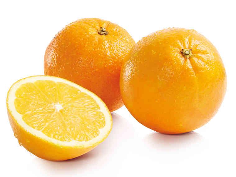 Pomarańcze deserowe 1 kg i inne promocje w Lidlu