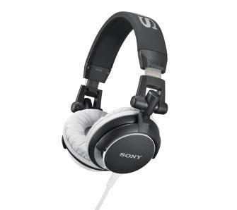 słuchawki Sony MDR-V55 w bardzo dobrej cenie