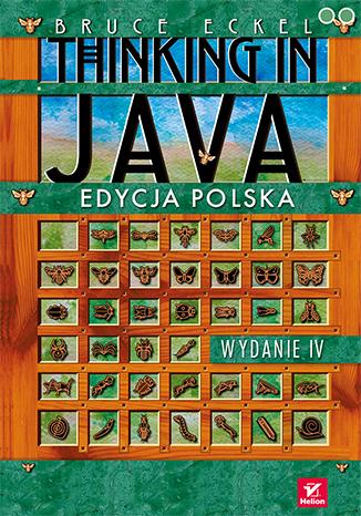"Książka ""Thinking in Java"" za 50% ceny @ Helion"