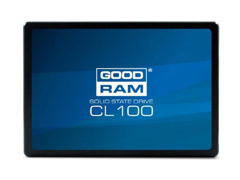 GOODRAM 240GB 2,5'' SATA SSD CL100