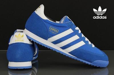 Buty męskie Adidas Originals Dragon za 199zł z wysyłką (możliwe 179zł) @Allegro