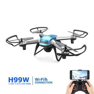 Dron Eachine H99W WIFI FPV With 2.0MP 720p HD Camera 2.4G