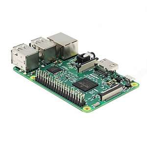 raspberry pi 3 model b cortex-a53