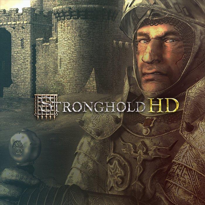 Stronghold HD za 0.99€ z 3.99€
