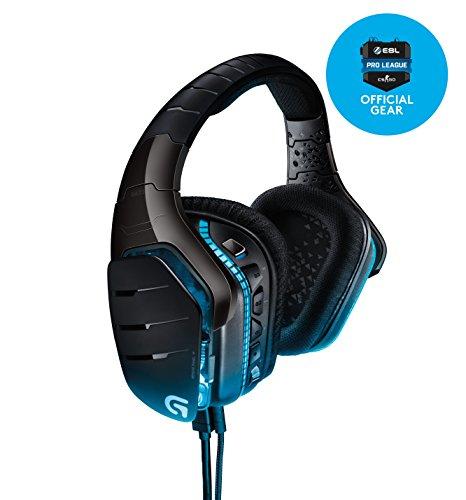 Słuchawki Logitech G633 za ~260zł @ Amazon.de