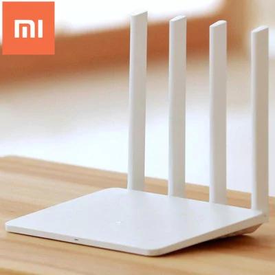Xiaomi Mi WiFi Router 3  -  128MB  biały z PL[gw4] Original English Version