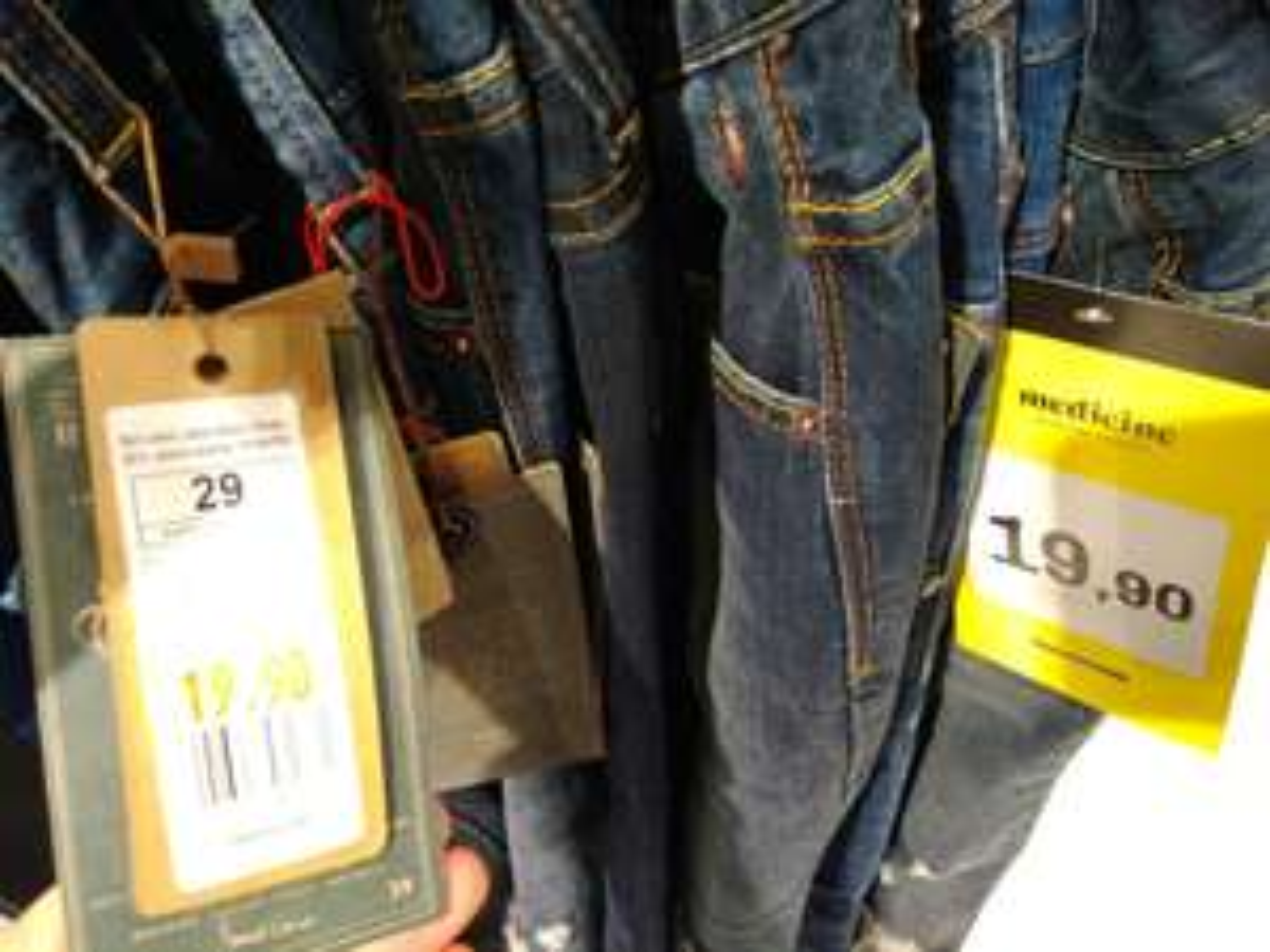 Medicine - spodnie męskie dla szczupłych 20 zł