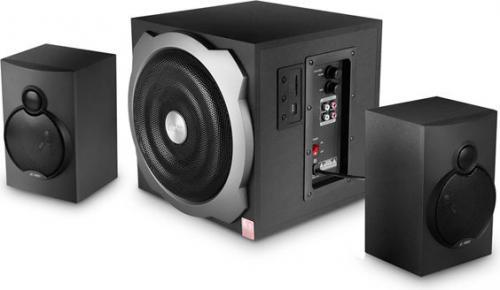 Fenda A521 - zestaw głośników 2.1