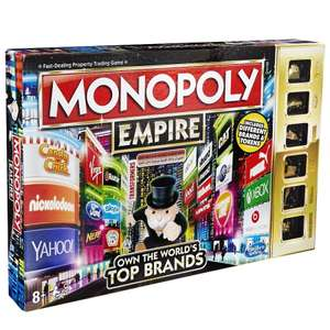 Monopoly Empire za 52,89zł @ Empik