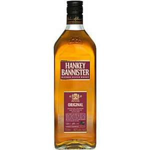 Whisky Hankey Bannister 1l NETTO
