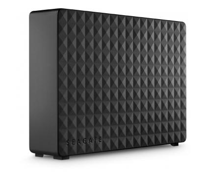 (3,5 cala) Dysk zewnętrzny Seagate 2TB Expansion 3,5'' czarny USB 3.0 (również 3TB)