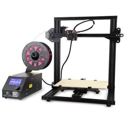 Drukarki 3D w przyzwoitych cenach