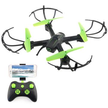 Dron Eachine E31HW z altitude hold (22usd)