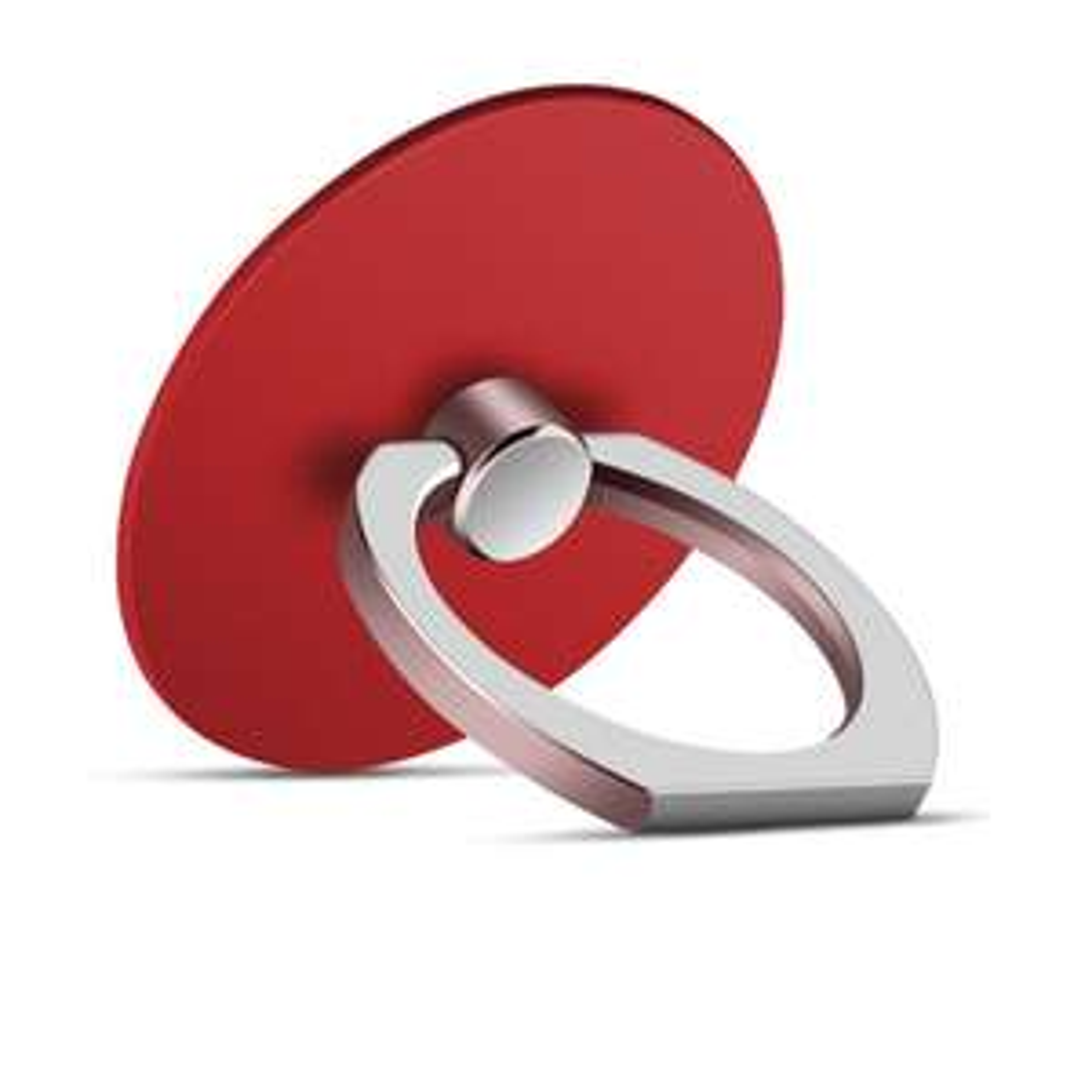 Uchwyt do telefonu 360 Degree Round Finger Ring