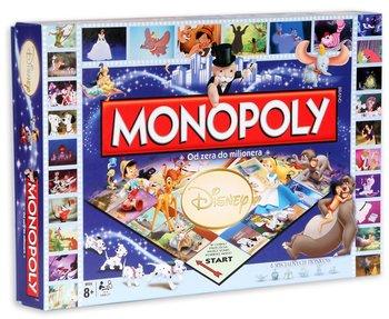 Monopoly DISNEY za 59,99 z Empik ;)