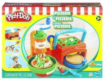 Play-Doh, masa plastyczna Pizzeria