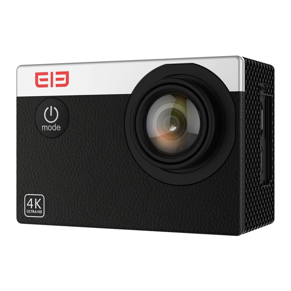 Kamerka sportowa Elephone ELE Explorer S 4K (możliwe 81PLN)