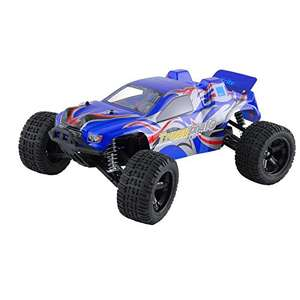 amazon de xcite  one10 truggy rtr 1:10