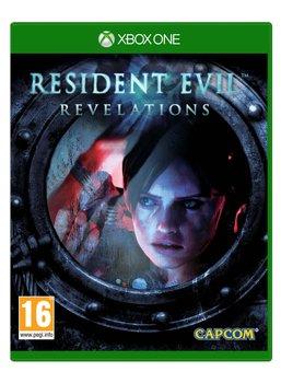 Resident Evil: Revelations (Xbox One) @empik
