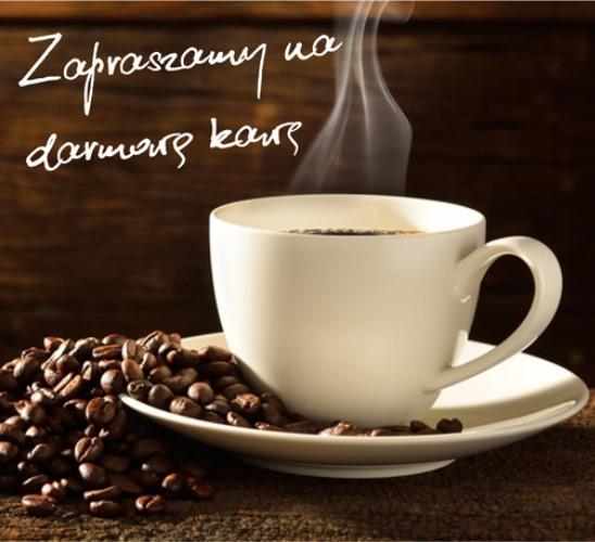 Darmowa kawa smakowa lub zwykła z ekspresu w salonach Bel-Pol