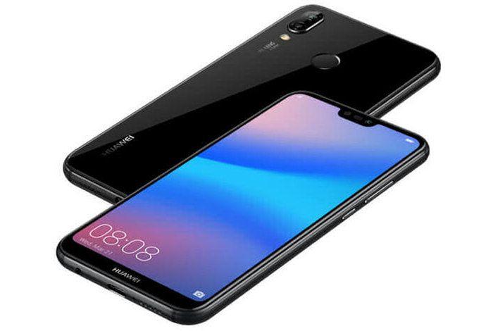 Huawei P20 lite czarny T-Mobile.