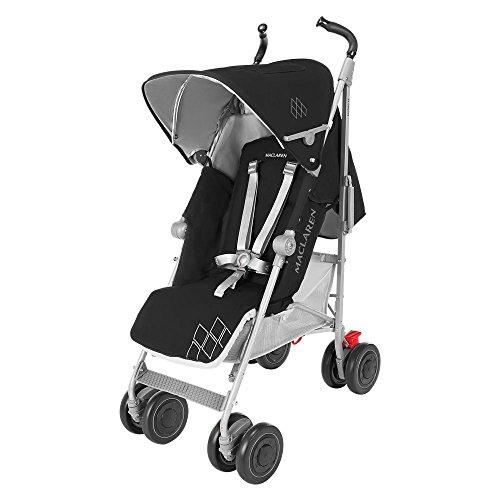Wózek spacerowy Maclaren Techno XT (WM1Y070092) @ Amazon