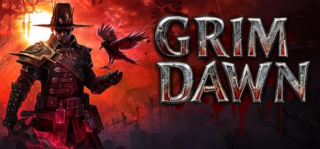 Grim Dawn - Steam Store