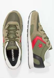 Buty Converse Auckland Racer Ox Distressed