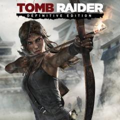 Tomb Raider: Definitive Edition PS4 w polskim PS Store 25zł
