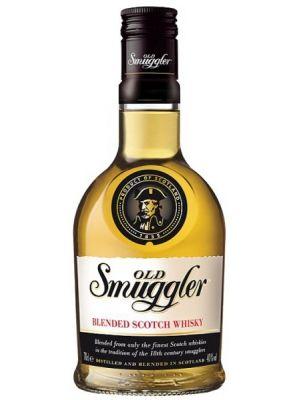 Whisky Old Smuggler